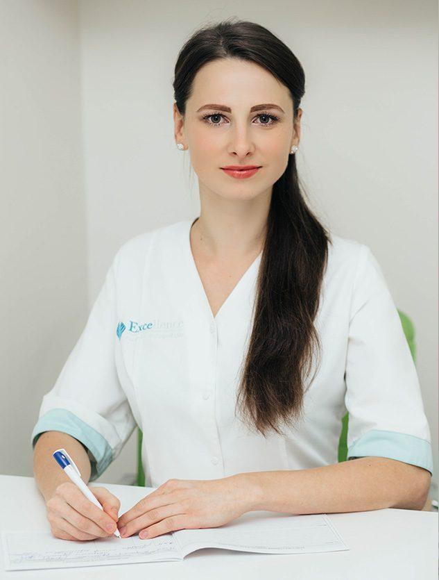 Фото Оводенко Наталья Вячеславовна