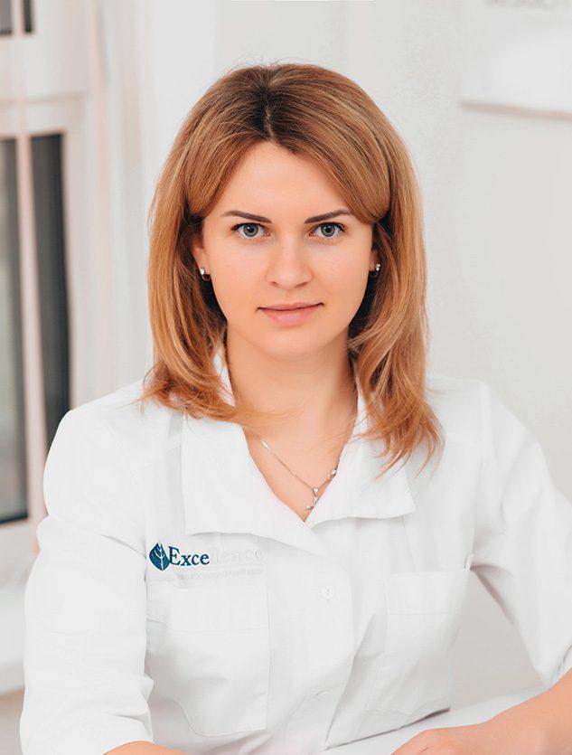 Фото Литвин Светлана Николаевна