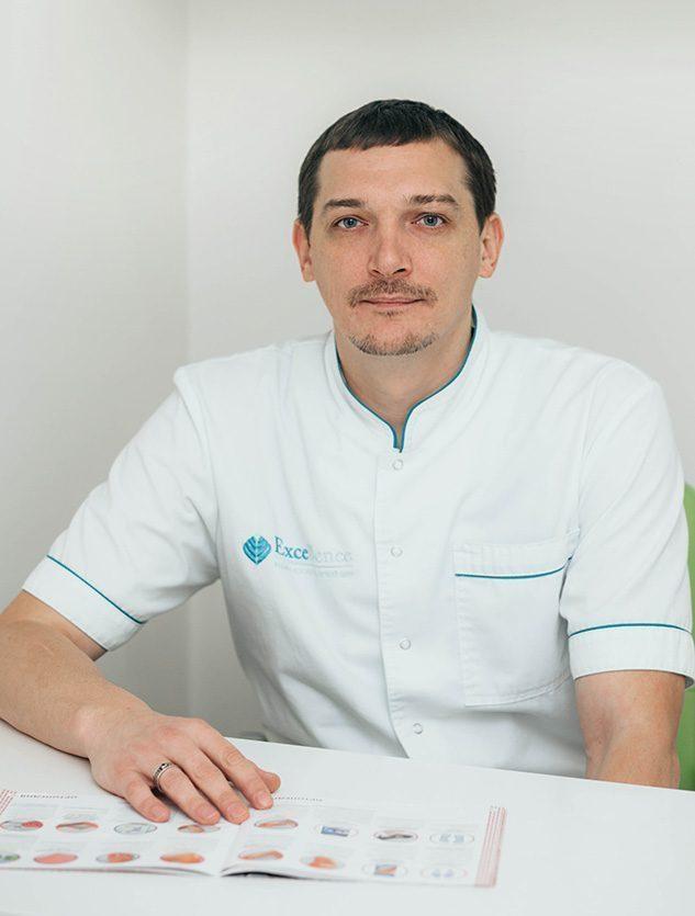 Фото Конев Андрей Васильевич