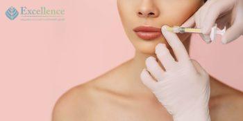 Увеличение губ – топовая процедура контурной пластики лица