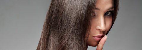 Узнай секрет красивых и здоровых волос