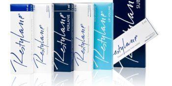 RESTYLANE: филлеры и биоревитализанты для естественной красоты Вашей кожи