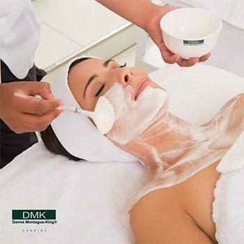 Процедуры на косметике Данне: решение любых проблем кожи