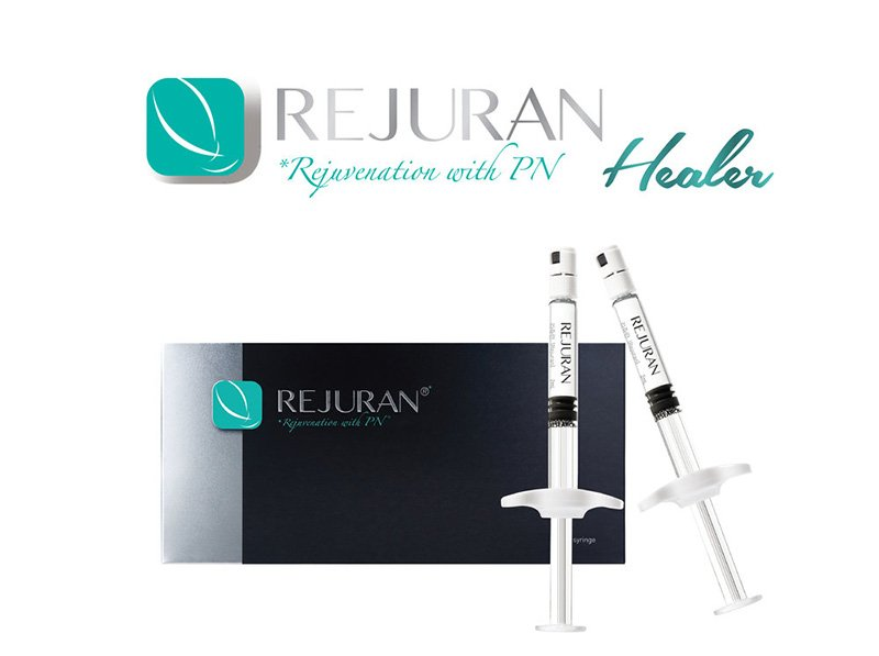Инъекции REJURAN: инновационная линейка препаратов для безупречной кожи