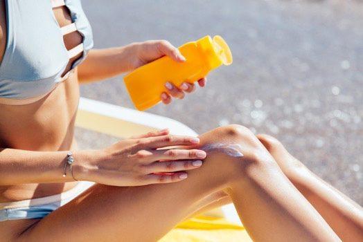 Що таке SPF і як правильно вибрати сонцезахисний засіб: правила домашнього догляду від дерматокосметологів МКЦ «Excellence»