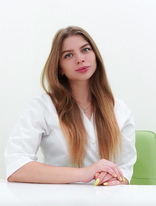 Фото Марченко Ольга Руслановна