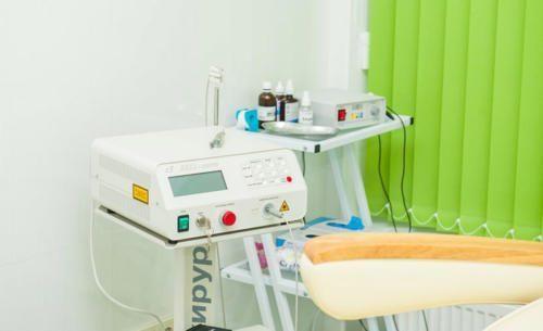 Кабинет дерматологии2